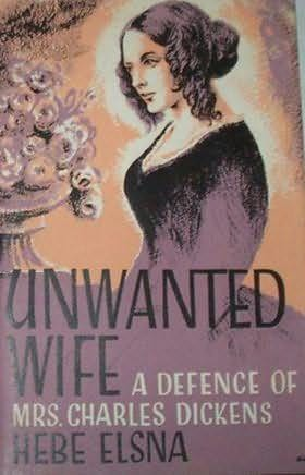 book cover of Unwanted Wife