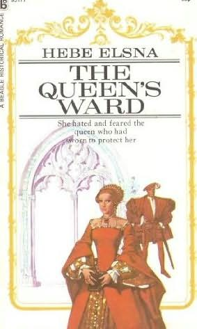 book cover of The Queen\'s Ward