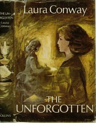 book cover of The Unforgotten