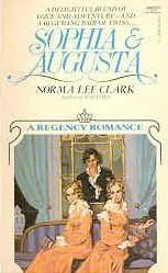 book cover of Sophia and Augusta