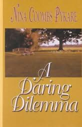 book cover of Daring Dilemma