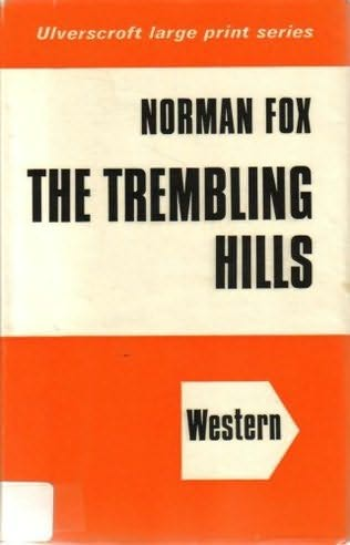 book cover of The Trembling Hills