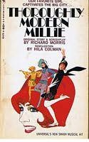 book cover of Thoroughly Modern Millie