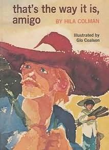 book cover of That\'s the Way It Is, Amigo