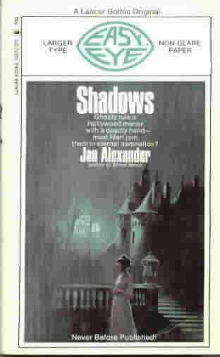 book cover of Shadows