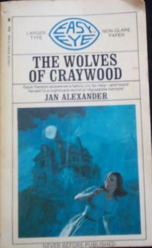 book cover of The Wolves of Craywood