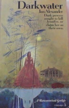 book cover of Darkwater