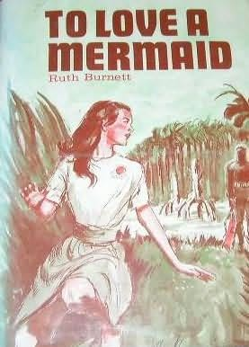 book cover of To Love a Mermaid