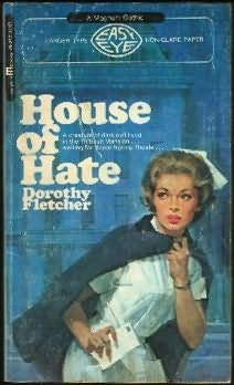 book cover of House of Hate