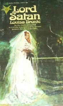 book cover of Lord Satan