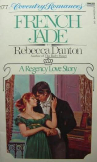 book cover of French Jade