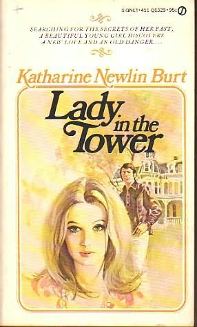 book cover of Lady in the Tower