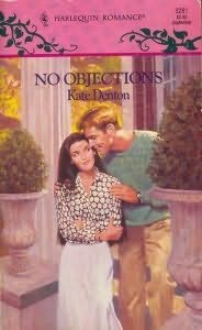 book cover of No Objections