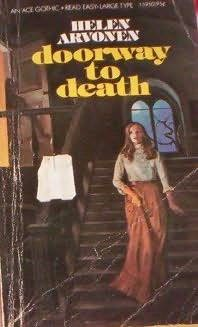 book cover of Doorway to Death
