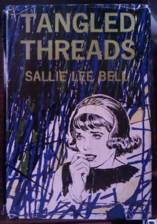book cover of Tangled Threads