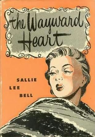 book cover of The Wayward Heart
