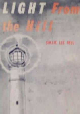 book cover of Light from the Hill