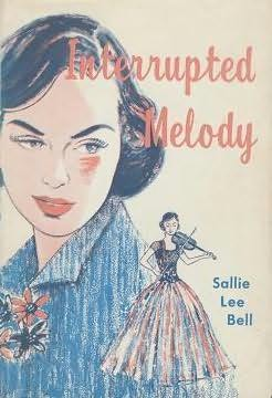 book cover of Interrupted Melody