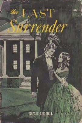 book cover of The Last Surrender