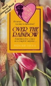 book cover of Over the Rainbow