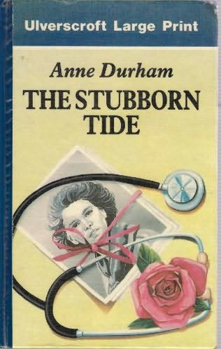 book cover of The Stubborn Tide