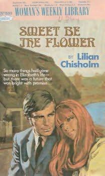 book cover of Sweet Be the Flower