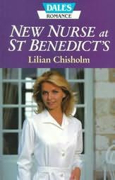 book cover of New Nurse At St. Benedict\'s