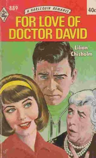 book cover of For Love of the Doctor