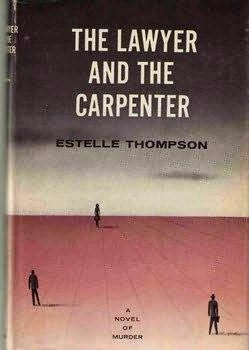 book cover of The Lawyer and the Carpenter
