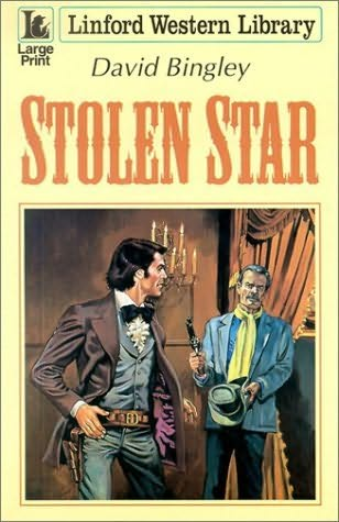 book cover of Stolen Star