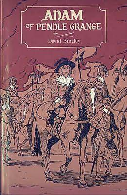 book cover of Adam of Pendle Grange