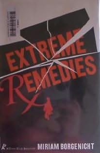 book cover of Extreme Remedies