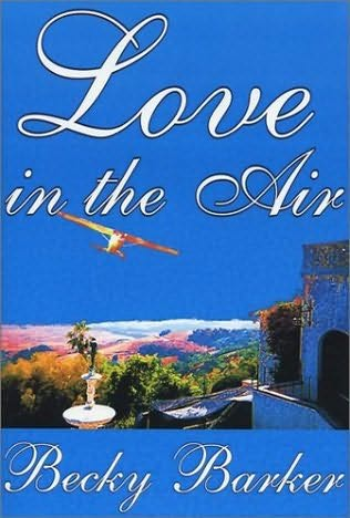 book cover of Love in the Air