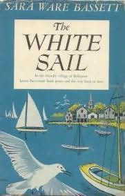 book cover of The White Sail