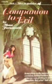 book cover of Companion to Evil