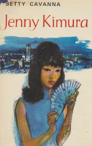 book cover of Jenny Kimura