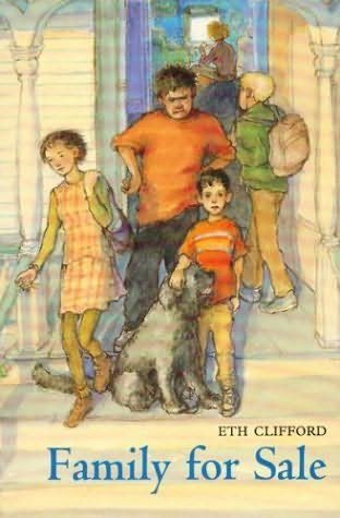 book cover of Family for Sale