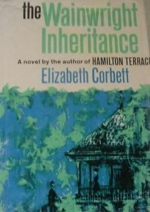 book cover of The Wainwright Inheritance