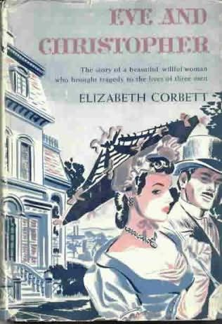 book cover of Eve and Christopher