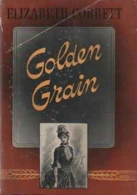 book cover of Golden Grain