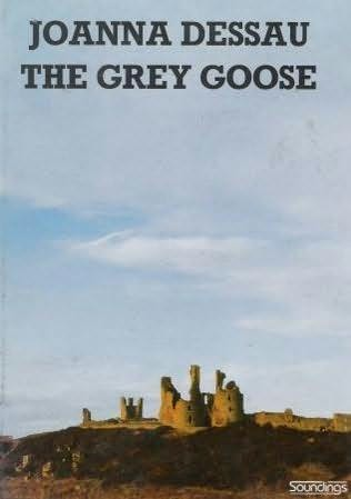 book cover of Grey Goose
