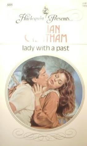 book cover of Lady with a Past