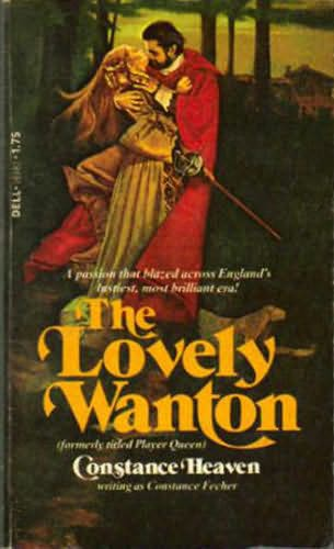 book cover of Player Queen