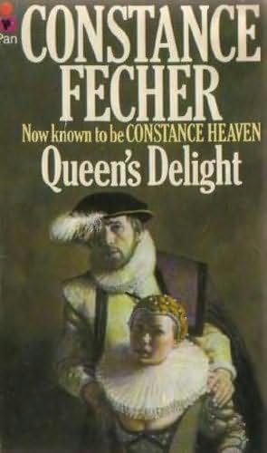 book cover of Queen\'s Delight