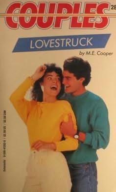 book cover of Lovestruck
