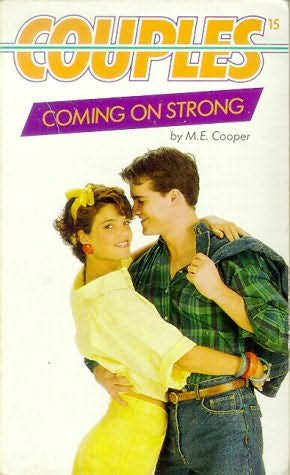book cover of Coming On Strong