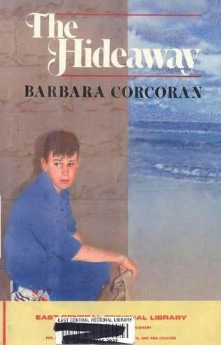 book cover of The Hideaway