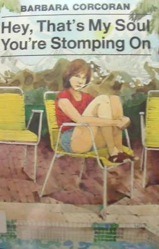 book cover of Hey, That\'s My Soul You\'re Stomping on