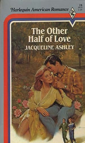 book cover of The Other Half of Love