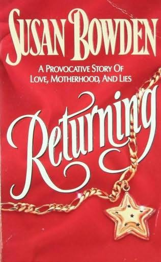 book cover of Returning